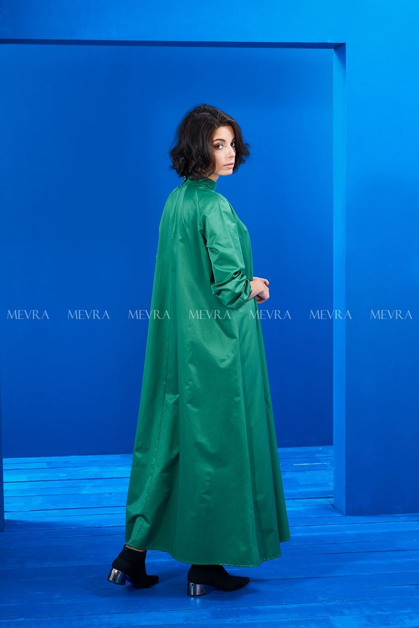 Yeşil Elbise